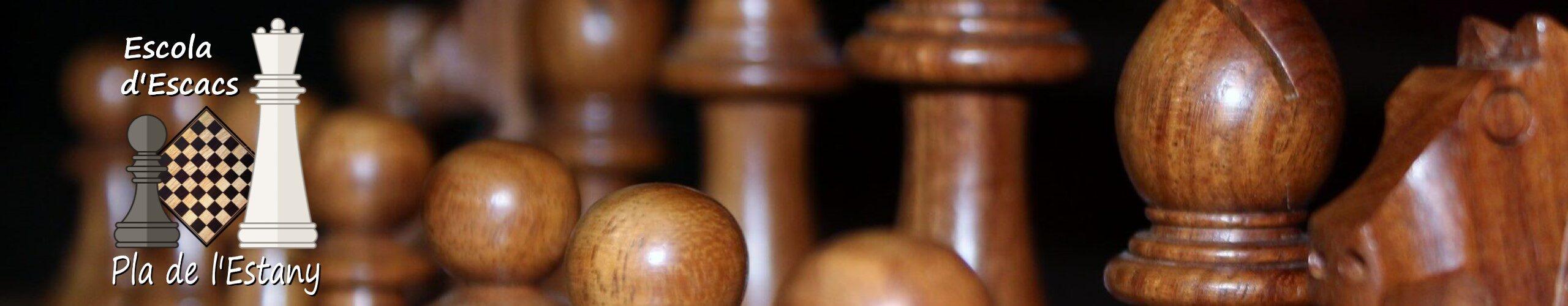 Escola d'Escacs Pla de l'Estany